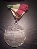 Birkòzò érem 1943
