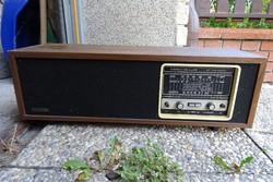 Retro Videoton Nápoly de Luxe RA 3301 tranzisztoros rádió