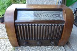 Retro Orion TYP 330 rádió