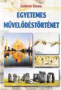 Lederer Emma: Egyetemes művelődéstörténet (ÚJ kötet) 600 Ft