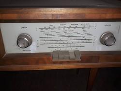 Lengyel, Unitra gyártmányú asztal rádió 1980-as évekből eladó