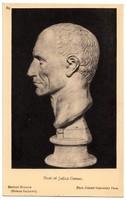 Angol BRITISH múzeum Julius Caesar RK