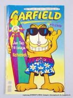 1999 július  /  GARFIELD # 115   22 ÉVES LETTEM!  /  SZÜLETÉSNAPRA! Eredeti, régi KÉPREGÉNY