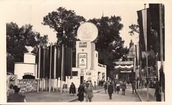 MAGYAR Budpesti Nemzetközi Vásár BNV 1948 Állami Bankok RK