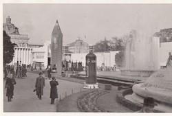 MAGYAR Budpesti Nemzetközi Vásár BNV 1937 KOH-I-NOR L&C Hardtmuth  RK
