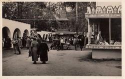 MAGYAR Budpesti Nemzetközi Vásár BNV 1936  RK