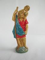 Szent Kristóf szobor