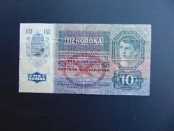 10 korona 1915  1024