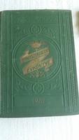 Gyógyszerészek évkönyve 1932 eladó!