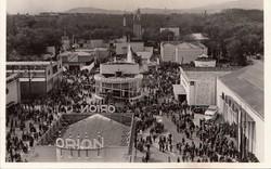 MAGYAR Budpesti Nemzetközi Vásár BNV 1940 Orion   RK