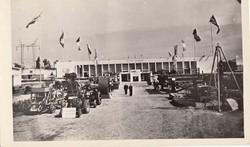 MAGYAR Budpesti Nemzetközi Vásár Őszi BNV 1949 Mezőgazdaság RK