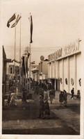 MAGYAR Budpesti Nemzetközi Vásár BNV 1941 Tungsram-Orion RK