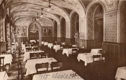 SPOLARICH söröző-étterem BP. 1923