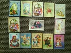 Húsvéti képeslapok a '90es évekből