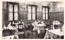 Ifj SUHAJDA GYÖRGY vendéglője és éttermei BP. kb1920