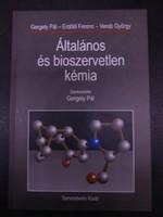 Gergely-Erdődi-Vereb : Általános és bioszervetlen kémia