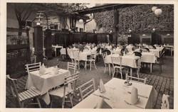 HUBERTUS vendéglő BP. 1942