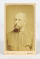 0Y401 Antik Kózmata Ferencz fotográfia katona fotó