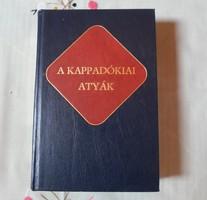 Ókeresztény Írók 6.: A kappadókiai atyák (Vanyó László)