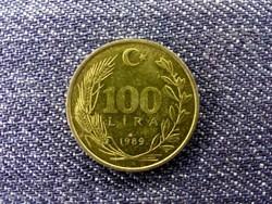 Törökország 100 Líra 1989 / id 16545/
