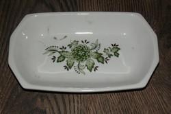 Gyönyörű hollóházi porcelán tálka