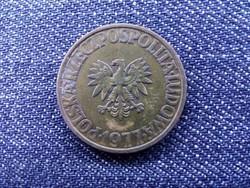 Lengyelország 5 Zloty 1977 / id 13376/