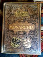 AZ Osztrák-Magyar Monarchia Irásban és Képben,1887.bevezető kötete