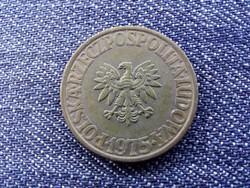 Lengyelország 5 Zloty 1975 / id 13372/