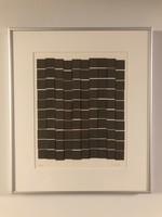 Vera Molnar-100 squares