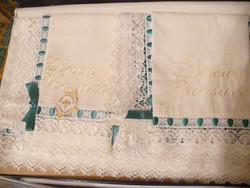 Versacce ágynemű garnitúra ágytakaróval