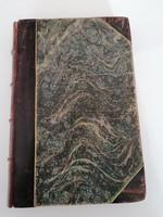 Herczeg Ferenc: Fenn és Lenn 1890 Első kiadás