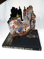 Fantasztikus Hundertwasser album