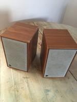 Retro fa hangfal pár - hangszóró - Dual Type CL - 130