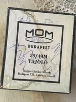 Mom tájoló papírjával dobozában 39/49M - Military