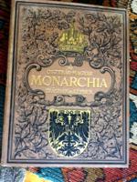 Az Osztrák-Magyar  MOnarchia írásban és képben