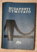 Budapesti útmutató 1964.