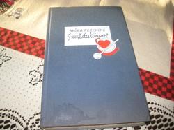 Móra Ferencné  Szakács könyve