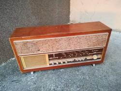 Videoton Melodyn R4900 régi rádió