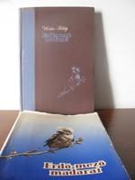 Ifj.Tildy Zolzán- Vértse: Erdő-mező madarai
