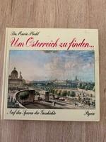 Um Österreich zu finden.    1976