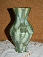 Jelzett Gorka Géza váza.