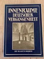Innenräume Deutscher Vergangenheit 1924
