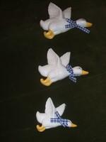 Repülő  kacsa   trió