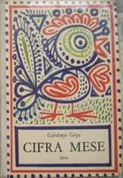 Gárdonyi Géza Cifra MESE Mesék és hasznos történetek, 1967
