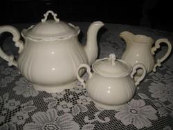 Zsolnay   teás   kiöntők