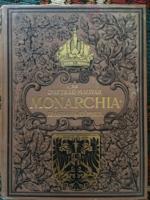 Az Osztrák-Magyar Monarchia Írásban és képekben IV.kötete