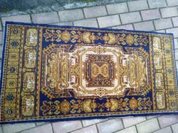 Szőnyeg , perzsa, 140x70 cm