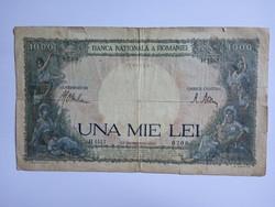 Románia 1000  Lei 1941 !!