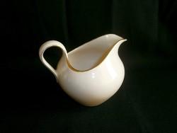 Különleges formájú, nagyon szép Bavaria Seltmann porcelán tejkiöntő
