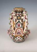 Zsolnay perzsa mintás váza